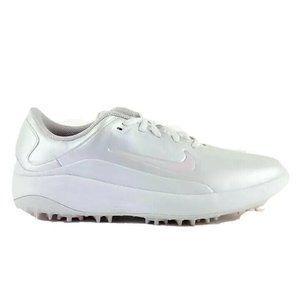 Nike Vapor Pro Golf Shoes Metallic AQ2324-101 New